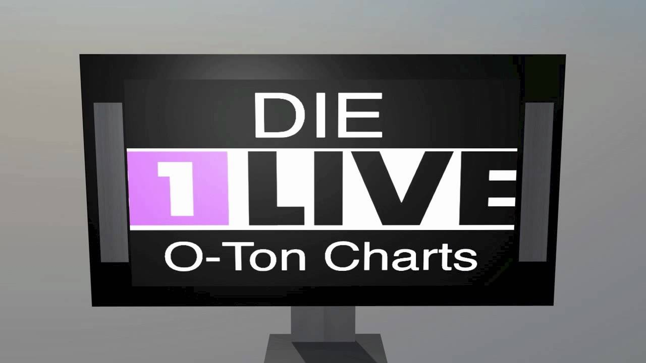 Einslive O-Ton-Charts