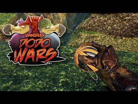 Zündet die Bengalos! | Spandauer Dodo Wars | 23