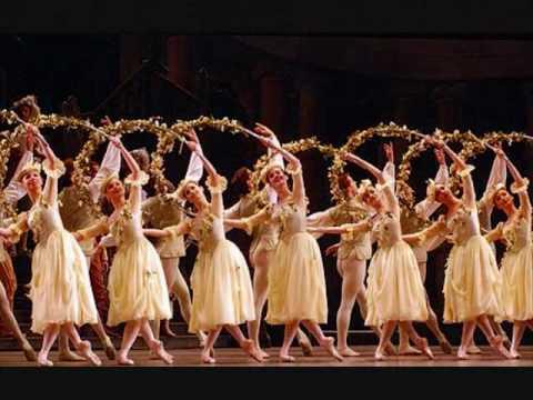 "The Sleeping Beauty Ballet (Tchaikovsky) -Act I: ""The Spell"": VI. Valse -VII. Scene"