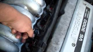 Como diagnosticar cual cilindro esta fallando(wich one its missfiring)
