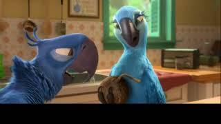 """Surf's Up"" (J.B. Eagle Style) Trailer"