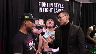 Mikey Garcia Admits the Errol Spence Jr. Fight Was Made a Little Too Soon