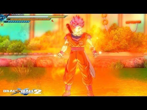 THE POWER OF GODS?! Super Saiyan God Transformation For CAC!   Dragon Ball Xenoverse 2 MOD REVIEWS