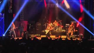Battalion - Live at Wacken Open Air 30/07/14