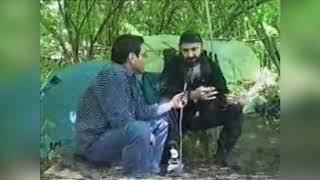 Запрещённое интервью Шамиля Басаева