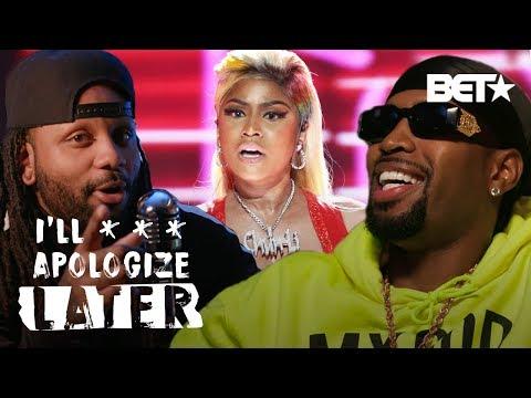 What Safaree said about Nicki Minaj and Queen Album | I'll Apologize Later w/ Mouse Jones & Safaree
