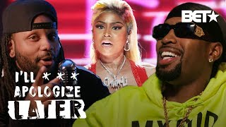 What Safaree said about Nicki Minaj and Queen Album | I'll Apologize Later w/ Mouse Jones & Safaree