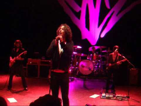 Chris Cornell - Never Far Away - London Shepherd's Bush Empire March 2, 2009