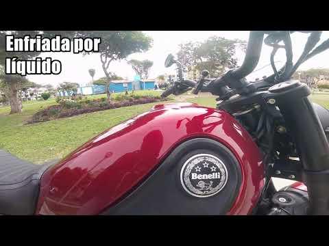Leoncino 500cc Benelli ABS