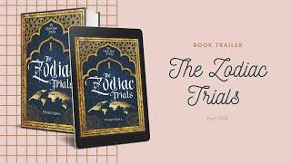 Zodiac Trials Book Trailer One