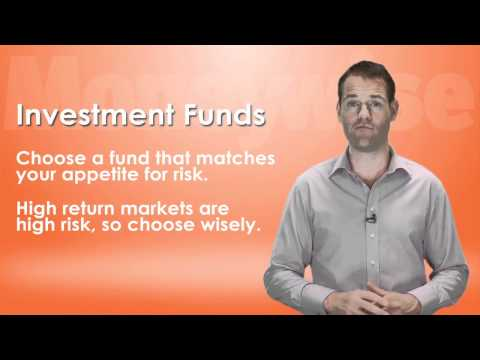 Buyers Guide Investment Funds