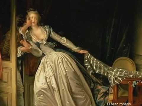 Pintores del siglo XVIII  Música Mozart  Chopin