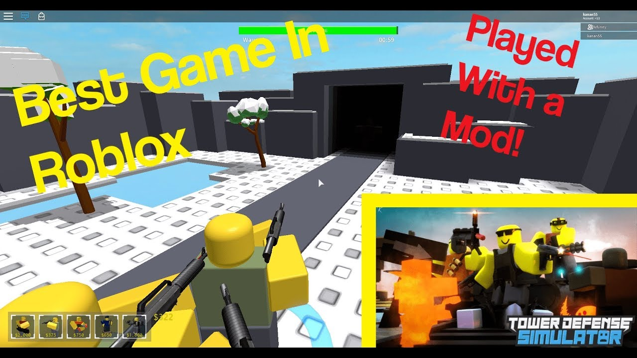 best roblox games Archives - Roblox Games
