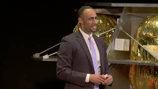 Politics Aside, a Constitutional Law Scholar on the Border Wall | Gerald Dickinson | TEDxPittsburgh