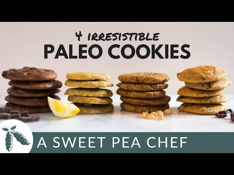 4-irresistible-protein-paleo-cookies-|-healthy-sweets-|-a-sweet-pea-chef