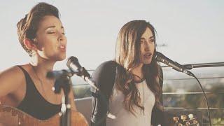 Repeat youtube video Cool Kids - Echosmith Cover (Kina Grannis & Alex G)