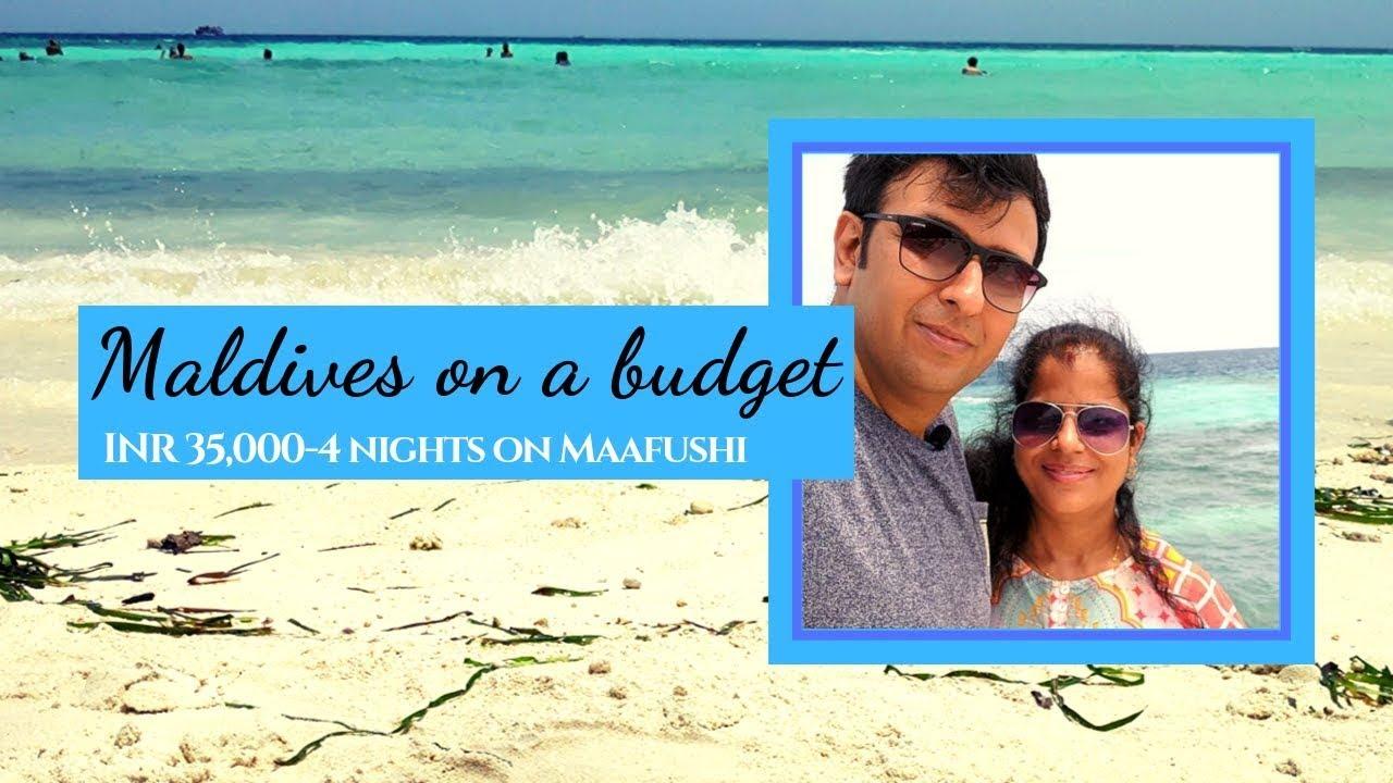 How To Plan Maldives Trip On A Budget I Maafushi Maldives in 2020 I Maldives Travel Guide-Part 3