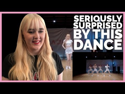 BLACKPINK - 'Don't Know What To Do' Dance Practice Reaction | Hallyu Doing