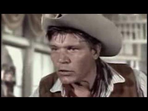 Laredo S02E07 Any Way the Wind Blows