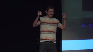Facebook hired me at 18.. but my story isn't as perfect | Michael Sayman | TEDxMenloCollege