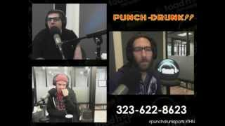 Punch Drunk Sports: The Wrath of Sam
