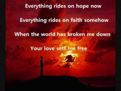 Hope Now By Addison Road  Karaoke Instrumental with lyrics