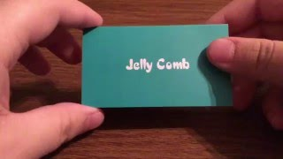 Jellycomb Ultra Quiet Keyboard and Mouse Combo Review