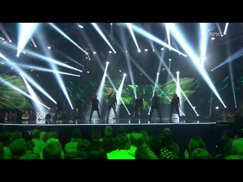 Erlend Bratland -Thunderstruck
