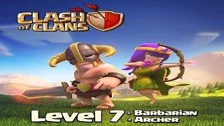 Köy Binası Kanal Tanıtımı (Mikrofonsuzum) Clash Of Clans