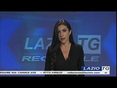 LAZIO TG DEL 21/09/2021 EDIZIONE DELLE 13.30