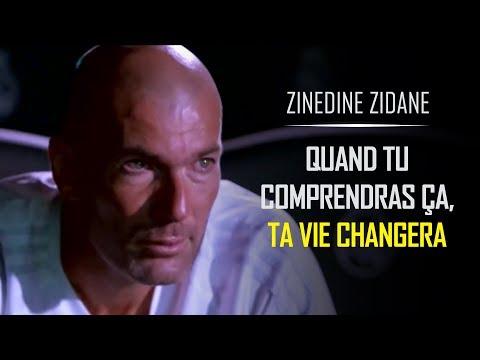 Voilà pourquoi Zinedine Zidane est différent - H5 Motivation#18 - Musique coupe du monde 2018