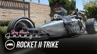 Rocket II Trike - Jay Leno's Garage