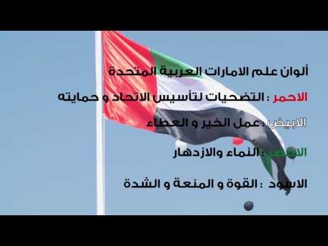 Flag Day UAE 3rd November