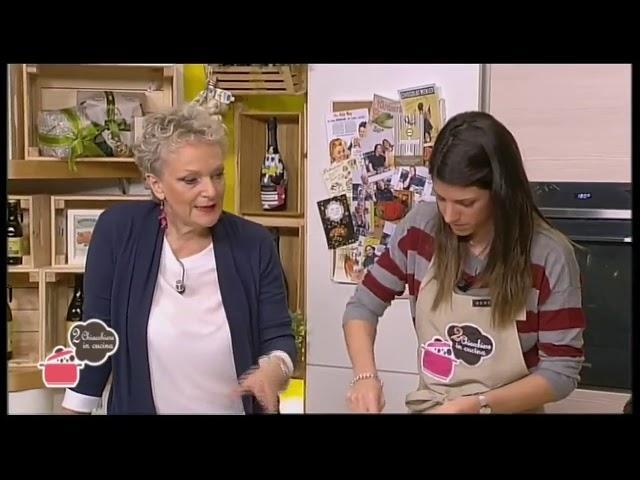 2 Chiacchiere in cucina 7 Gold con Eva Tomasoni