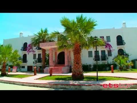 Costa Bitezhan Hotel - Bodrum - Etstur