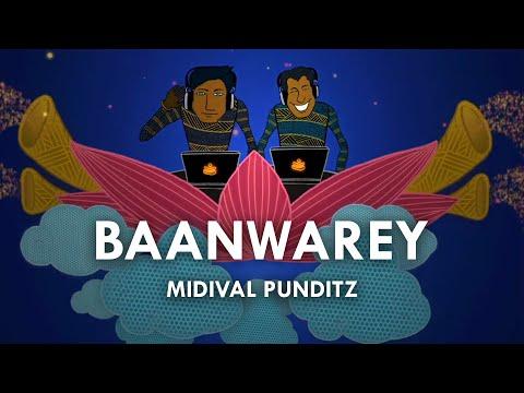 Midival Punditz - Baanwarey