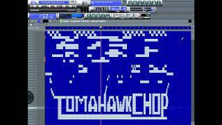Tomahawk Chop Trap Remix