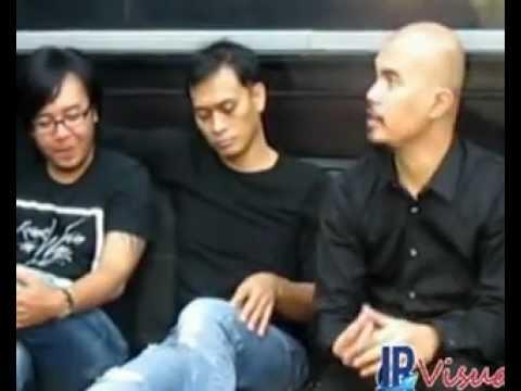 Dewa 19 Press Con Menjelang Maha Karya Ahmad Dani Konser