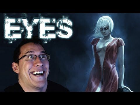 Eyes | SEXIEST GHOST EVER