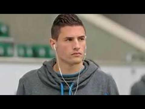 Fabian Schar Goal Newcastle V Burnley