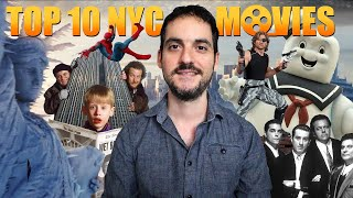 Top 10 New York City Movies ? - Watch These In Quarantine !