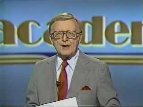 It's Academic - September 25, 1983 (Part 1)
