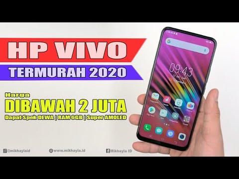 7 HP VIVO TURUN HARGA 2020 - MAKIN MURAH !.