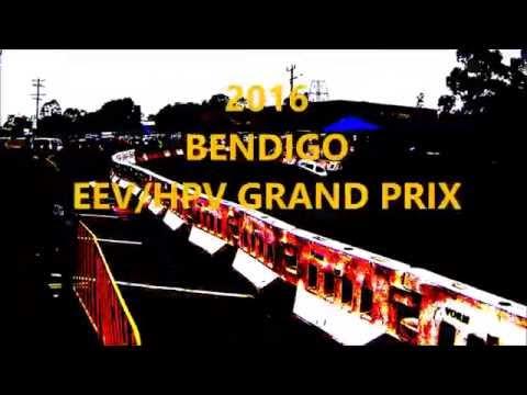 2016 EEV/HPV Bendigo Grand Prix