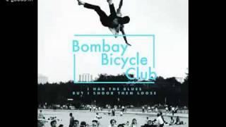 Bombay Bicycle Club - The Giantess