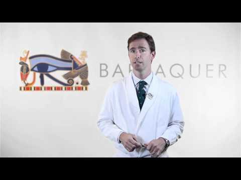 Doctor Santiago Abengoechea | Barraquer Ophthalmology Centre.