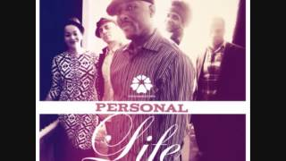 Personal Life - Give Into The Night