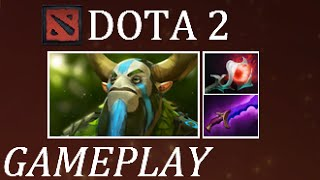 Dota 2 This is My Hero !! (Nature
