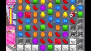 Candy Crush Saga Level  1466 NO BOOSTER