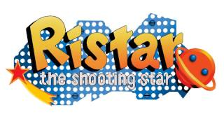 Round 3-1 - Busy Flare - Ristar: The Shooting Star